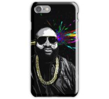 Rick Ross - Mastermind  iPhone Case/Skin