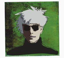 Andy Warhol, American Pop Artist One Piece - Long Sleeve