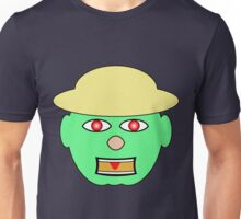 Cartoon Character Monster Paprika Vector Illustration Unisex T-Shirt