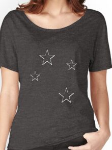 Southern Cross Women's Relaxed Fit T-Shirt