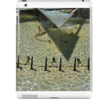 Waterwork iPad Case/Skin