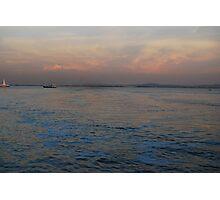 Sunset I Photographic Print