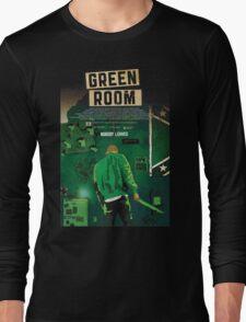 Green Room The Movie 2016 Long Sleeve T-Shirt