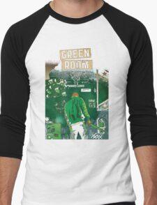 Green Room The Movie 2016 Men's Baseball ¾ T-Shirt