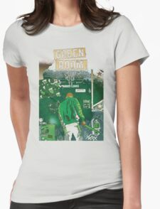 Green Room The Movie 2016 Womens Fitted T-Shirt