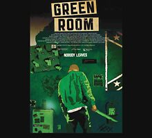 Green Room The Movie 2016 Unisex T-Shirt