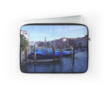 Ca D'Oro view Laptop Sleeve