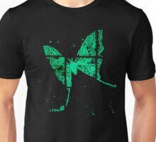 Lunar Moth Unisex T-Shirt