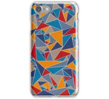 Blue and orange yes please.  iPhone Case/Skin