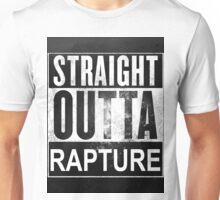 Straight Outta Rapture Unisex T-Shirt