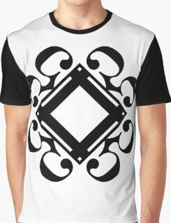 Alto diamond Graphic T-Shirt