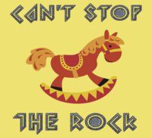 Rocking Horse Kids Tee