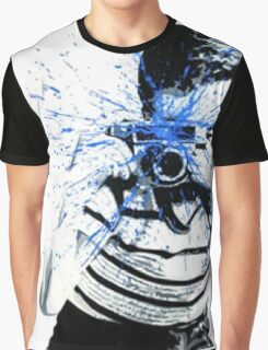 Photo boy - photography explosion Graphic T-Shirt