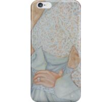 The Brides Dress iPhone Case/Skin