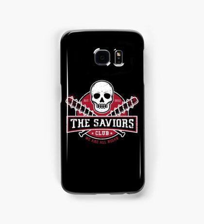 The Saviors Club Samsung Galaxy Case/Skin