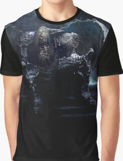 dead knight Graphic T-Shirt