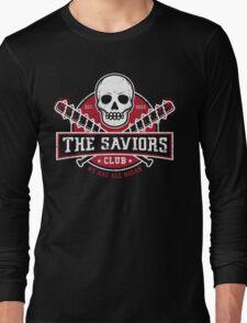 The Saviors Club Long Sleeve T-Shirt