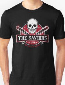 The Saviors Club Unisex T-Shirt