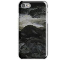 Churning iPhone Case/Skin