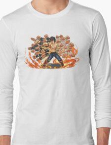 Kenshiro  Long Sleeve T-Shirt