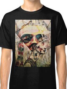Nefertiti 10 Classic T-Shirt