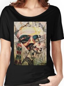 Nefertiti 10 Women's Relaxed Fit T-Shirt