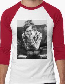 Matty Healy - The 1975 Men's Baseball ¾ T-Shirt
