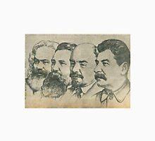 Marx to Stalin Unisex T-Shirt