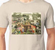 Summer Campsite Unisex T-Shirt
