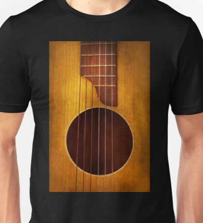 Instrument - String - Let's play some music  Unisex T-Shirt