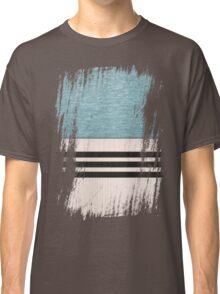 retro soccer  Classic T-Shirt
