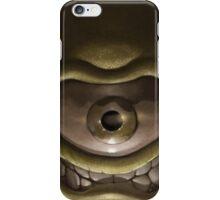 Suezo  iPhone Case/Skin