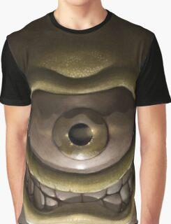 Suezo  Graphic T-Shirt