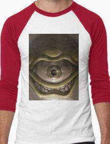 Suezo  Men's Baseball ¾ T-Shirt