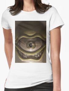 Suezo  Womens Fitted T-Shirt