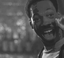 Eddie Murphy - Beverly Hills Cop Sticker
