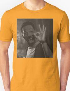 Eddie Murphy - Beverly Hills Cop Unisex T-Shirt