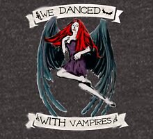 With Vampires (Little Earthquakes) Unisex T-Shirt