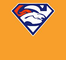 Super Denver Broncos Unisex T-Shirt