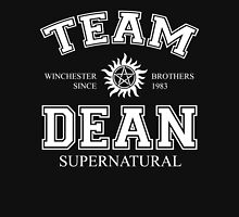 Supernatural Team Dean Unisex T-Shirt