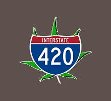 420 Interstate Unisex T-Shirt