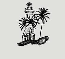 Light House in Galle Sri Lanka Unisex T-Shirt
