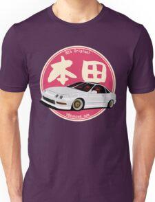 DC2 - Pink T-Shirt