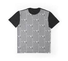 Hypno Spiral Graphic T-Shirt