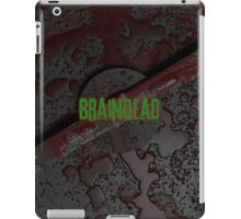 Braindead iPad Case/Skin