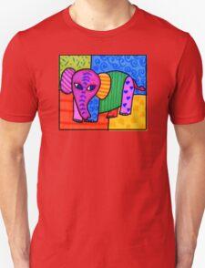 Elephantastic reloaded Unisex T-Shirt