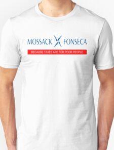 Mossack Fonseca T-Shirt