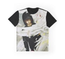 Platinum End - Mirai & Nasse Graphic T-Shirt