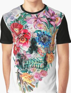 Momento Mori VI Graphic T-Shirt
