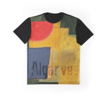 Algarve Graphic T-Shirt